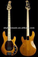 MB-4ST524 Electric bass-Musicman bass