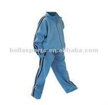 2012 running wear woman suit man suit jogging suit design new track suit