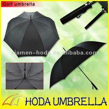 Quality Golf umbrella promotion rain gear