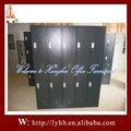 industriale tipo moderno 10 porte guardaroba di metallo utilizzare per il bagno