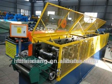 Window and Door Frame Cold Roll Forming Machine with 400mm Maximum Width of Coiling