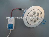 ceiling light led 7w