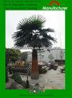 Artificial Semi-rod Washongton palm tree