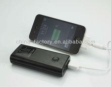 smartphone battery case