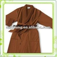 Luxury Microfiber Spa Robe