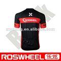 de secado rápido de ciclismo jersey