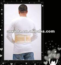 Tourmaline self heating waist support belt keep health