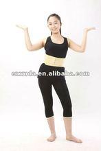 2012 New Tourmaline self heating waist support belt keep health
