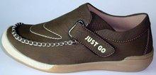 Men's fashion casual shoes 2012 summer autumn