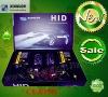 HOT high quality osram 3000k~30000k,12V/24V,35W/55W,9004 hid fog lamp