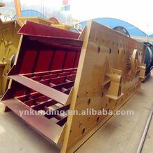 sandstone making production line choose coal vibrating screen