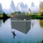 Rechargeable lead acid storage battery 12v90ah,12volt solar battery
