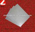 suministre 100% no paneles de fibras libres del cemento de fibras del asbesto del asbesto concreto incombustible del panel