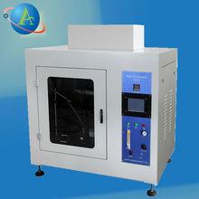 Laboratory equipment IEC60695-11-5 needle flame test chamber