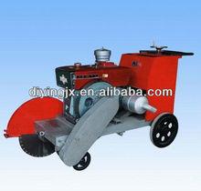 15HP concrete cutting saw machine for sale/115mm diamond concrete cutting saw blade