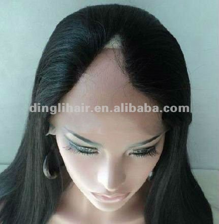 ... Wigs- U part wig > new fashion high quality human hair wigs for black