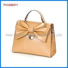 2012 Hot sale big flower handbags fashion (FH1206311)