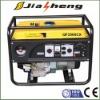 easy to operate 3KW,hand start, 4-stroke Petrol/Gasoline Generator