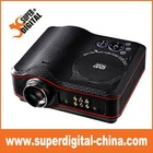 Hot-selling home theater portable DVD projector KSD-388
