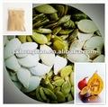 4:1/10:1 pur et naturel de bonne qualité de graines de citrouille poudre d'extrait de
