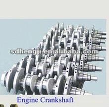 Hengji engine crankshaft