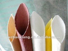 silcone rubber insulating sleeving