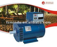 5-12kw Dual-Use generating& welding alternator