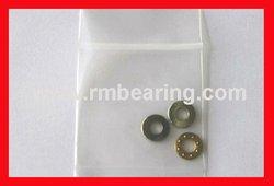 F4-10 Miniature thrust ball bearing