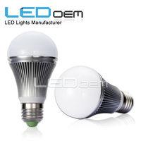 Top quality 5W E27 LED light