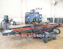 PPD117 CNC HYDRAULIC PUNCHING & DRILLING MACHINE