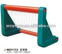 plastic football soccer goal