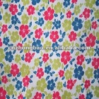 600D Polyester Oxford Fabric Coated PVC