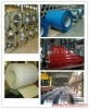 color coated GI coil