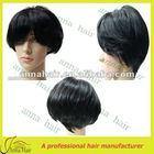 100% virgin Human hair lace wigs