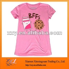 T Shirt Custom Design Only For Ladies
