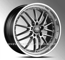 AVA wheels HS-175 18x8 car aluminum rim for BMW alloy wheel