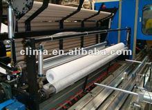 Full automatic toilet paper making machine