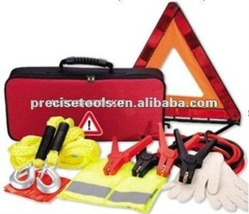 Auto Emergency Tool Kit