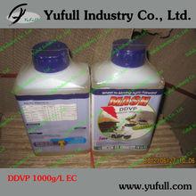 DDVP 1000 EC 80% EC Dichlorvos insecticides