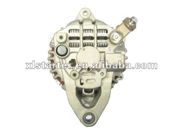 24 Volt alternador tipos de alternadores lucas alternador Mazda 323 1.3 ( BF ) del motor E5 Volt 12 V Amp / KW 60A