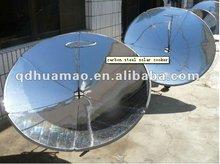 solar dish export to Australia
