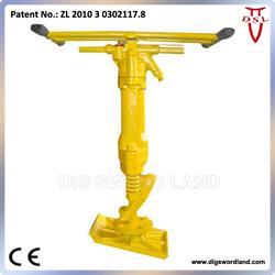 RB777C pneumatic rammer