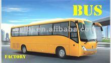 long distance travel bus