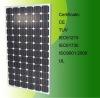 180/185/195w mono pv solar panel/solar module 36V