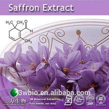 Saffron Extract 0.2 % Safranal HPLC, Saffron Extract Safranal, Safranal powder