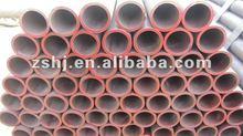 ASME SA192 High pressure seamless boiler steel pipe and tube