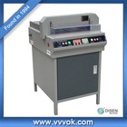 High-precision 450 paper cutter