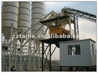 HZS150 mobile asphalt hot mix plant
