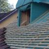 waterproof vapor permeable roof foil