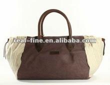 stylish summer girls' Canvas bag